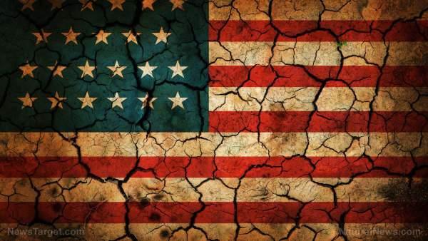 Year zero in America