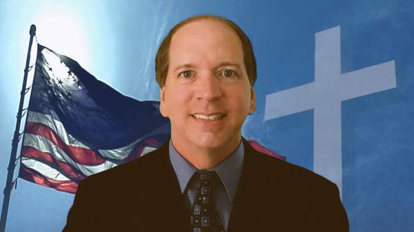 'God has an answer to Covid-19, riots and lockdown', says Steven Andrew of USA.Life - US CHRISTIAN