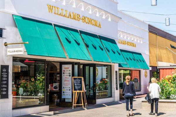 Williams-Sonoma Fined $1 million For False Made in USA Claims