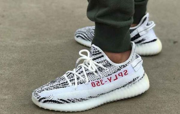 How to spot imitation yeezy?