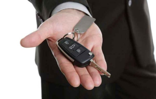 Three Benefits Of Car Remote And Keyless Entry System