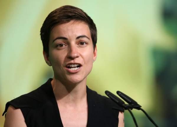 EU-Grünen-Fraktionschefin kritisiert Gesetz zum Kohleausstieg | Zaronews