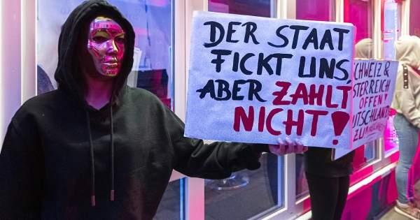 +++ Heck Ticker +++ Heck Ticker +++: Regierung Merkel verbietet sogar das Ficken...