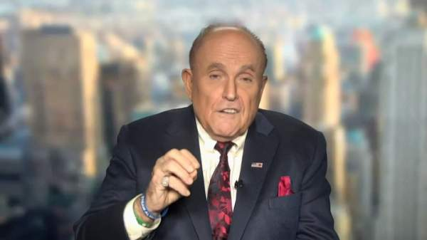 Giuliani, speaking at summit of Iranian dissidents, compares mullahs to the mafia | Fox News