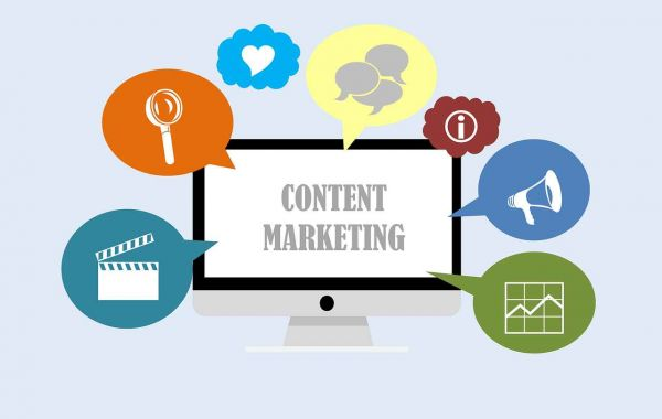 Easiest Steps To Create Result-Oriented Content Marketing Strategies