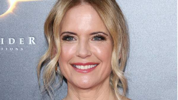 Kelly Preston Dead: Actress in 'Jerry Maguire' and More Films Dies at 57 | Hollywood Reporter