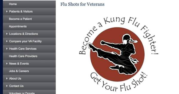 While Media Calls Trump Racist for Using 'Kung Flu,' Turns Out Obama-Era VA Used Term Before