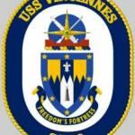 USS Vincennes  CG-49 Veterans Profile Picture