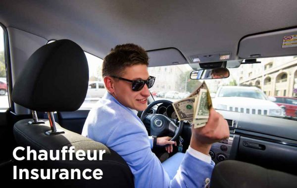 Compare the Important Things to Get the Insurance for Chauffeur