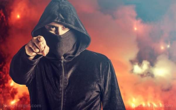 Rep. Dan Crenshaw: Black Lives Matter riots in Texas spreading the coronavirus – NOT the economic reopening – NaturalNews.com