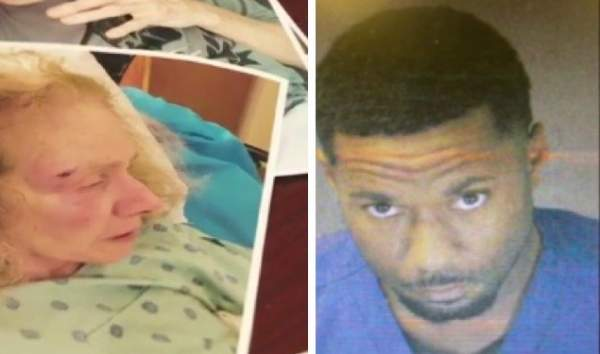 Man Arrested For Brutally Beating Alzheimer's Patient and Stealing Her Wedding Ring - Michigan Nursing Home Tried to Cover Up Attack!