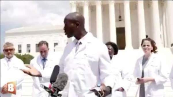 Doctors Conference Washington DC July 2020 Video 4 of 4 - Part 4