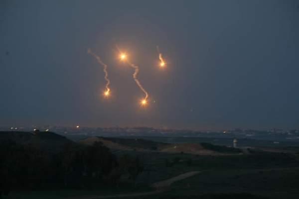 RUMORS OF WAR: Israel warns Hamas of war as Egypt seeks to ease tensions