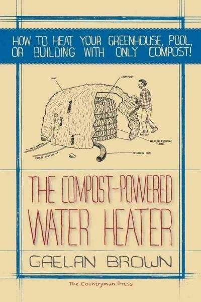 It seems almost too good to be true: make high-value organic compost while generating reliable combustion-free heat. But it wor… | Compost, Greenhouse, Water heater