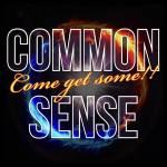 Common_Sense Profile Picture