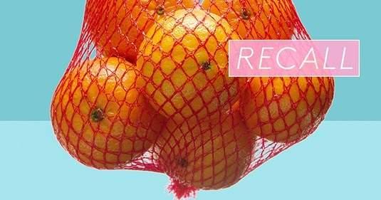 ATN NEWS: Recall: Potatoes, Lemons, Limes, and Oranges Due to Potential Listeria Contamination