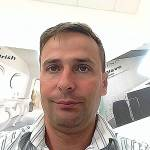 Oleksii Buriatov Profile Picture