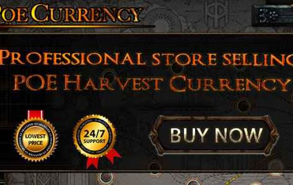 The charm of Harvest deeply moved the enthusiasm of every POE player