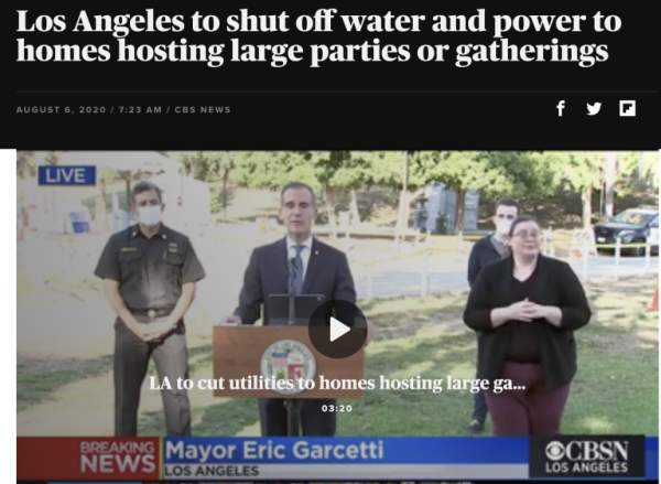 "Modern Day Gestapo: If You Do Not Comply, ""We Will Shut Off Your Water and Power,"" But It Is For Your Good… » Sons of Liberty Media"