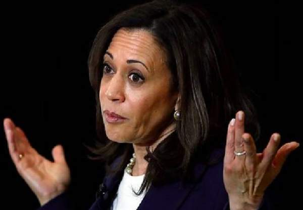 Newsweek Questions Kamala Harris' Citizenship And Eligibility For VP – Def-Con News