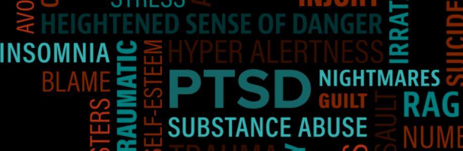 PTSD & C-PTSD Cover Image