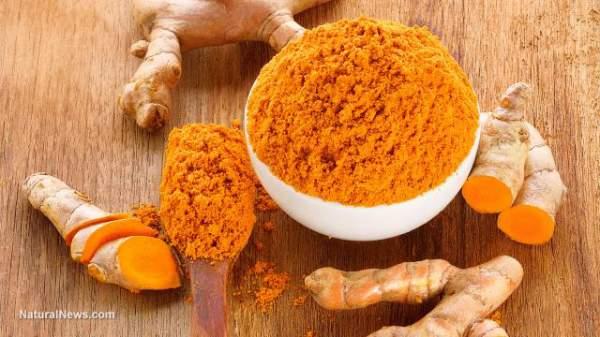 10 Turmeric recipes that can help relieve arthritis symptoms – NaturalNews.com