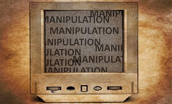 Mainstream Media's Grip On Mind Manipulation & Public Perception Is Slipping » Sons of Liberty Media