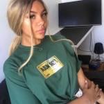 Hannah Delphina Profile Picture