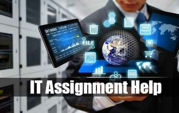 How to Write an Impeccable IT Assignment? Know with It Assignment Help UK!