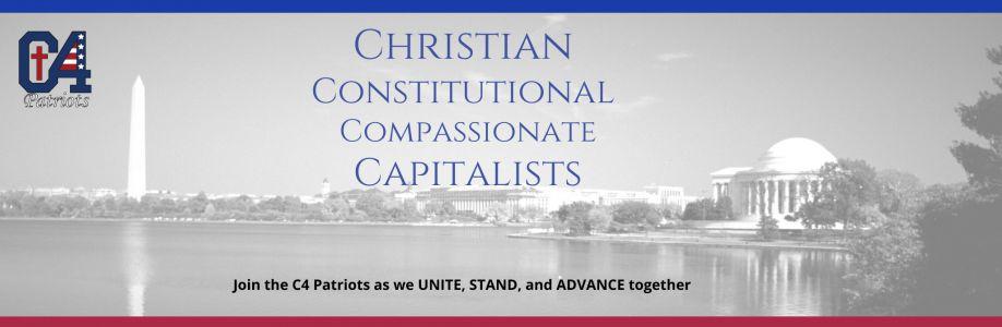 The C4 Patriots Cover Image