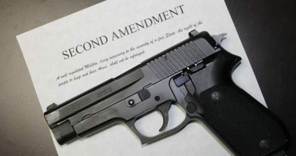 The Government Cannot Protect You! You Must Protect Yourself! - Guns in the News