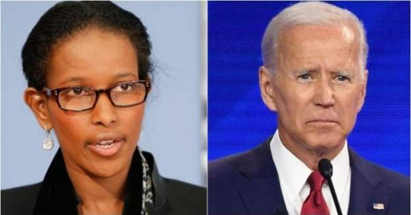 Biden Promotes 'Enforcing Sharia Law' & Appeals To Muslim Brotherhood, Expert Warns   News Pushed