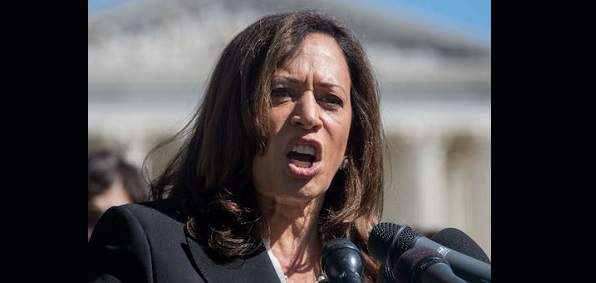 Kamala on BLM riots: 'They're not going to let up, and they should not'