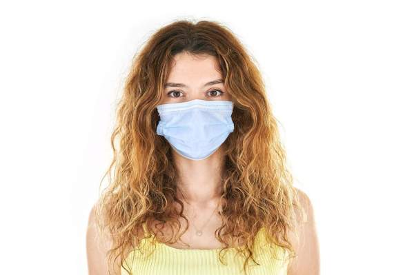 How Would You Feel About A Nationwide Mask Mandate That Forced You To Wear A Mask In Public At All Times? - The Washington Standard