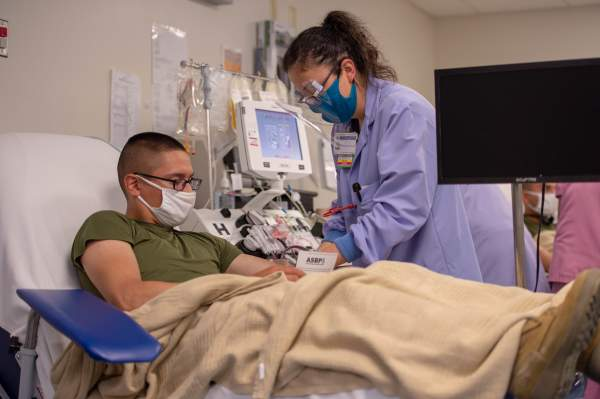 In Error, Tricare Tells 600K Beneficiaries They've Had COVID-19 | Military.com