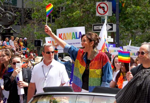 Kamala Harris is a favorite of LGBT and Pro-Choice voters. How will this affect the 2020 election? - US CHRISTIAN