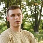Maxim Protskov Profile Picture