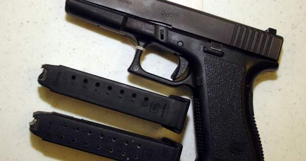 Federal Court Ruling Devastates Calif. Gun-Grabbers, Will Leave Liberals Howling
