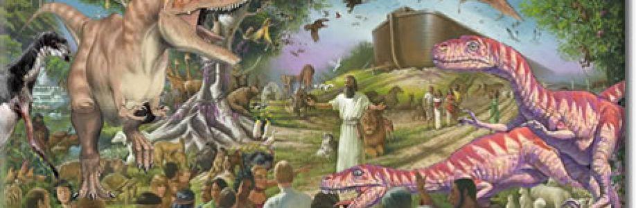 Creation vs Evolutionism Cover Image