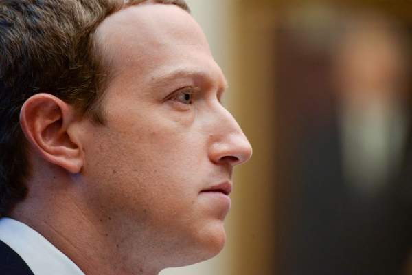 Zuckerberg Says Facebook's Failure To Remove Militia Page 'An Operational Mistake'