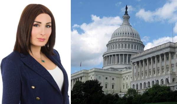 OUTRAGEOUS! Xfinity-Comcast Bans GOP Candidate Laura Loomer from Sending Texts and Emails