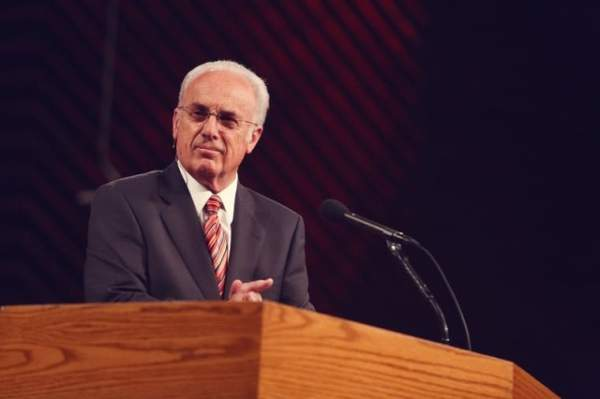 UPDATE: John MacArthur sues state over worship restrictions