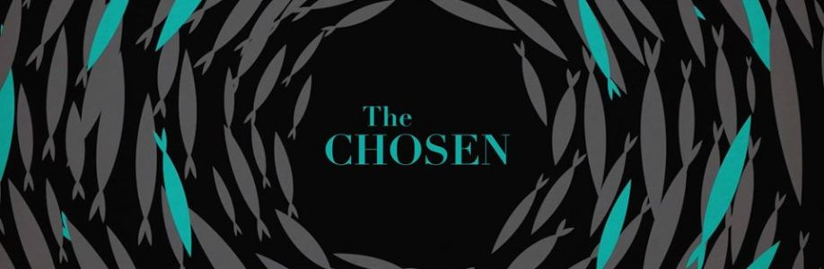 The Chosen Fan Club Cover Image