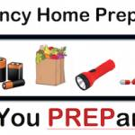 Emergency Home Preparation Profile Picture