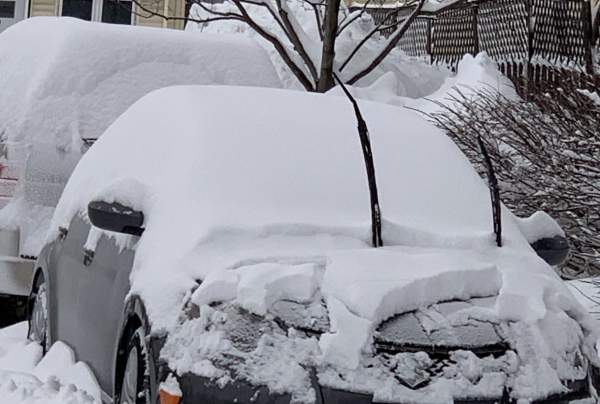 The Farmers' Almanac unveils 2020-21 winter forecast for Minnesota - Bring Me The News