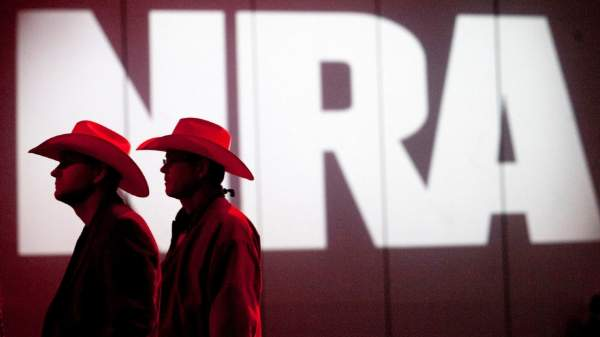 New York AG seeks to dissolve NRA in new lawsuit | Fox News