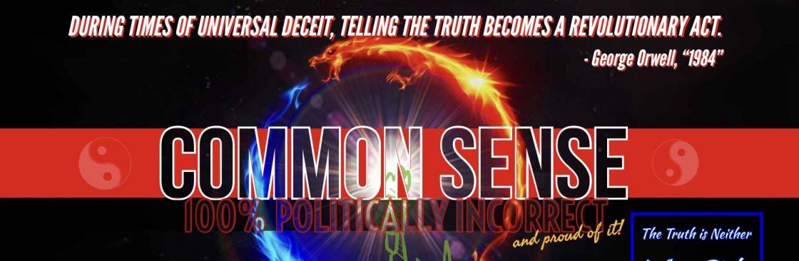Common_Sense Cover Image