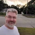 Michael Whitehouse Profile Picture