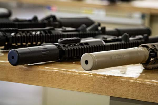Trump Administration Fixes Policy Concerning Suppressors - Guns in the News