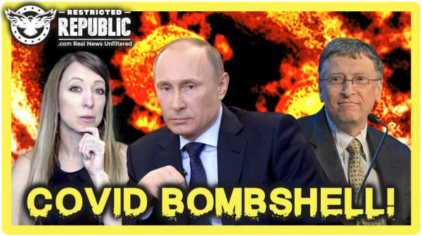 Putin and Bill Gates Drop Bombshells About COVID! You'll Be Floored By What They Admitted!   Lisa Haven News